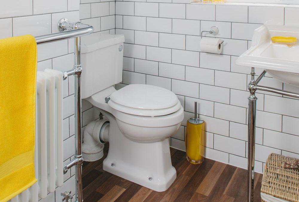 Débloquer les toilettes ? voici la solution la plus rapide et la plus facile